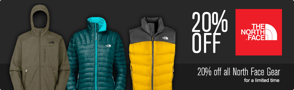 North Face Product