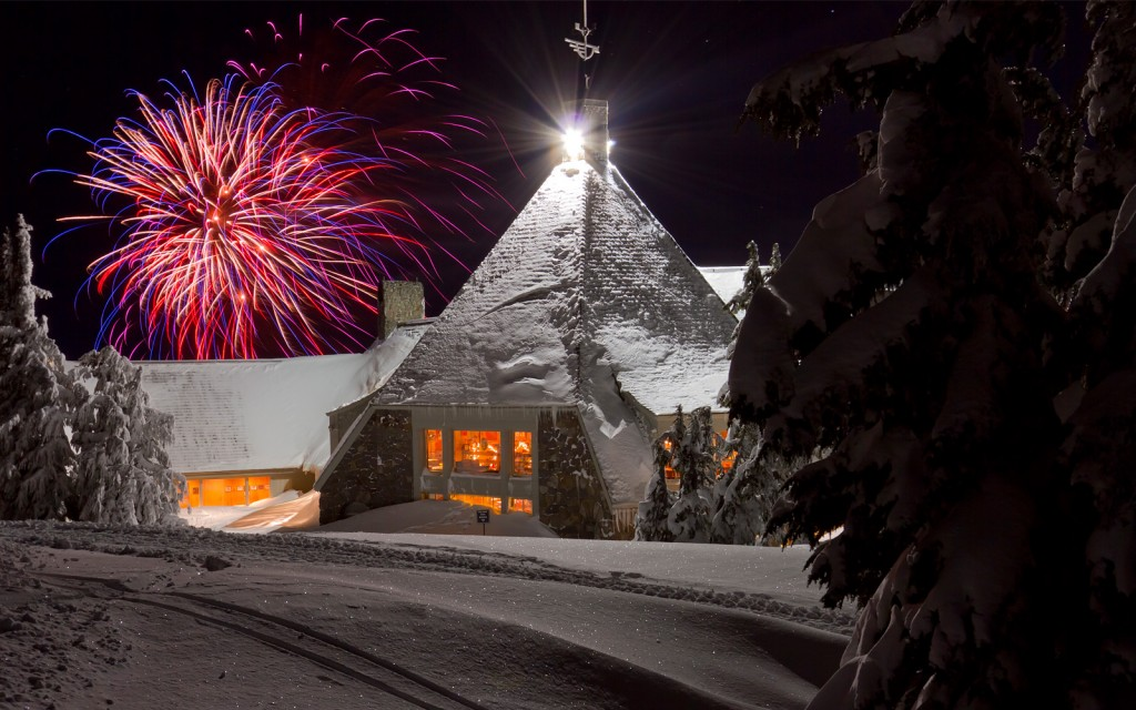 NYE Timberline