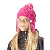 Roxy Sunbeam Beanie - Youth