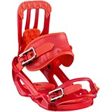 Salomon Rhythm Snowboard Bindings - Men's