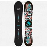 Burton Barracuda Snowboard - Men's