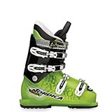 Nordica Patron Junior Team Ski Boots - Youth