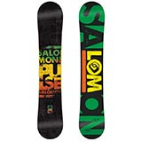Salomon Pulse Snowboard - Men's