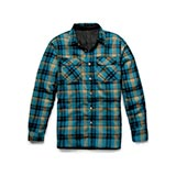 Oakley Evolving Woven Plaid Shirt - Men's