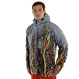 Sessions Commander Timber Jacket - Men's