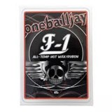 One Ball Jay F-1 Hot Wax/ Rub-On Wax