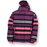 686 Mannual Heather Insulated Jacket - Girl's