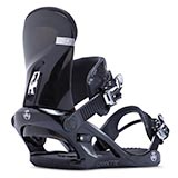 K2 Cassette Snowboard Bindings - Women's