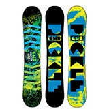 Gnu Pickle PBTX Snowboard - Men's