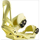 Burton Restricted Mission Snowboard Bindings - Men's