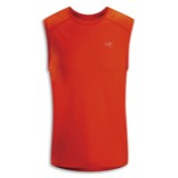 Arc'teryx Actinium Sleeveless - Men's