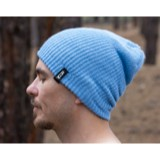 Attik Supply Co. Cuff Beanie