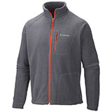 Columbia Fast Trek II Full Zip Fleece Jacket - Men's