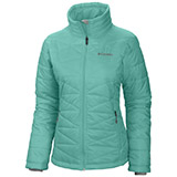 Columbia Mighty Lite III Jacket - Women's