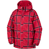 Columbia Twist Tip Jacket - Boy's
