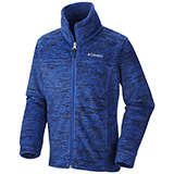 Columbia Zing II Fleece Jacket - Boy's
