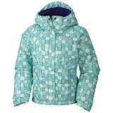 Columbia Flurry Flash Jacket - Girl's
