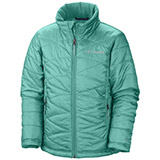 Columbia Mighty Lite Jacket - Girl's