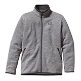 Patagonia Better Sweater Jacket - Boy's
