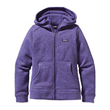 Patagonia Better Sweater Hoody - Girl's