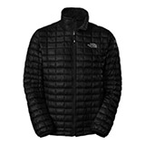 North Face ThermoBall Full Zip Jacket - Boy's