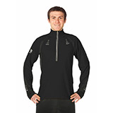 SportHill Ultimate Visibility III Zip Top - Men's