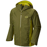 Mountain Hardwear Sluice Jacket - Men's