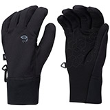 Mountain Hardwear Power Stretch Stimulus Glove - Women's