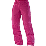 Salomon Open Pant - Women's