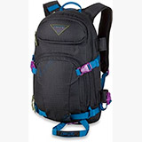 Dakine Backpacks / Ski Packs / Snowboard Packs