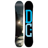 DC Ply Snowboard - Men's