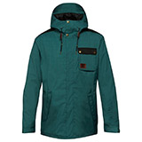 DC Reality Jacket - Men's
