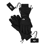North Face Ski Gloves