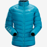 Thorium AR Jacket - Women's
