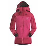 Arc'teryx Alpha Comp Hoody - Women's