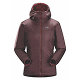 Arc'teryx Nuclei Hoody - Women's