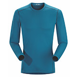 Arc'teryx Phase SV Crew LS Top - Men's