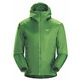 Arc'teryx Nuclei Hoody - Men's