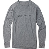 Burton [ak] DriRelease Wool Crew Top - Men's