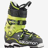 Salomon Quest Pro 130 Ski Boots - Men's