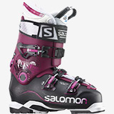 Salomon Quest Pro 100 W Ski Boots - Women's