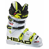 Head Raptor 115 RS Ski Boots - Men's