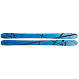 G3 District Carbon Hybrid 112 Skis - Men's