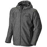 Mountain Hardwear Frequenter Hooded Jacket - Men's