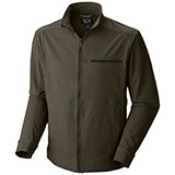 Mountain Hardwear Piero Work Jacket - Men's