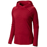 Mountain Hardwear Integral Pro Long-Sleeve Hoody Top - Women's