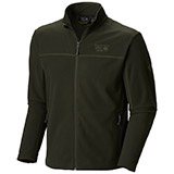 Mountain Hardwear MicroChill Jacket - Men's