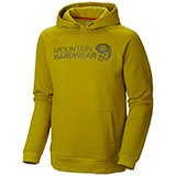Mountain Hardwear Graphic Pullover Hoody - Men's