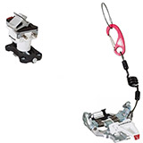 Dynafit TLT Speed Radical Ski Bindings