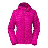 ThermoBall Hoodie - Women's